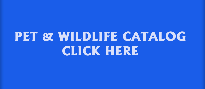 pet-wildflife