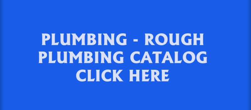 plumbing-rough